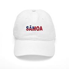Samoa (Samoan) Baseball Cap