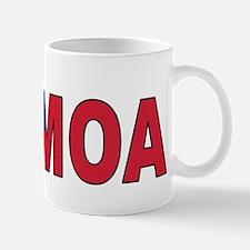 Samoa (Samoan) Mug