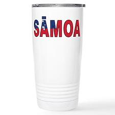 Samoa (Samoan) Travel Mug