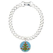 Meat Christmas Tree Bracelet