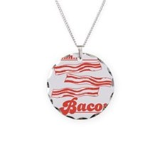 MMM Bacon Necklace
