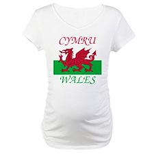 Unique Welsh Shirt