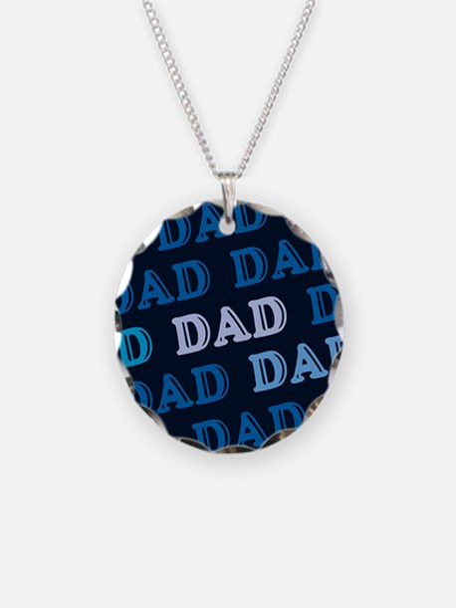 Dad Necklace