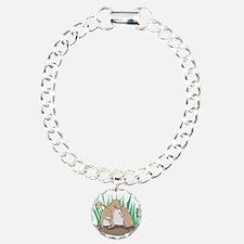 Lusty Meadow Vole Bracelet