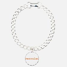 Overruled Bracelet