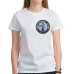 OES Army National Guard Circle Women's T-Shirt