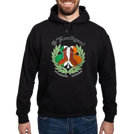 O'Hooligan Hoodie (dark)