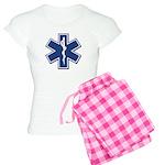 EMT Rescue Women's Light Pajamas