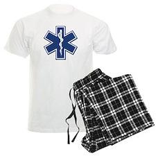 EMT Rescue Pajamas