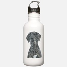 NBlu Portrait Water Bottle
