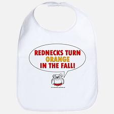 Rednecks Bib
