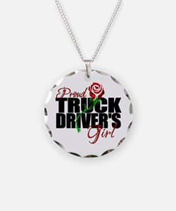Be Proud - Truck Driver's Gi Necklace