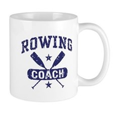 Rowing Coach Mug
