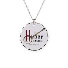 Huber Banjos Necklace