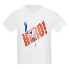 HERO! Kids T-Shirt