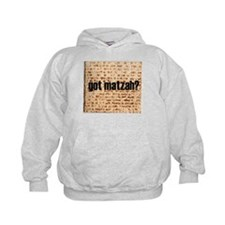 Got Matzah? Hoodie