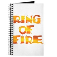 RING OF FIRE Journal