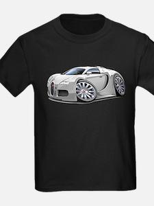 Veyron White Car T