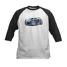 Veyron Grey-Blue Car Tee