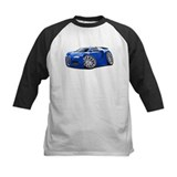 Bugatti veyron Baseball Jersey