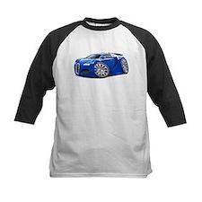 Veyron Blue Car Tee