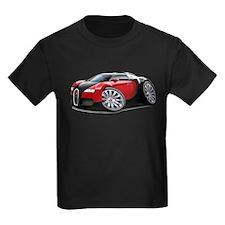 Veyron Black-Red Car T