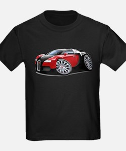 Veyron Black-Red Car T