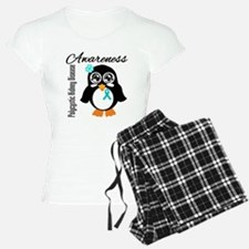 Penguin PKD Awareness Pajamas