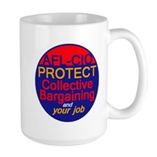 Collective Bargaining Mug