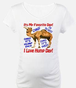 Hump Day Camel Best Seller Shirt