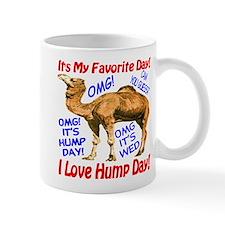 Hump Day Camel Best Seller Mug