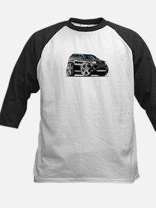 Jeep Cherokee Black Car Tee