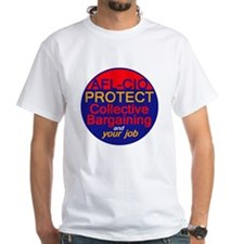 Collective Bargaining Shirt