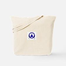Capitol Polo Tote Bag