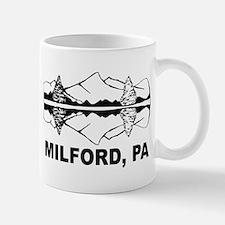 Milford, PA Mugs