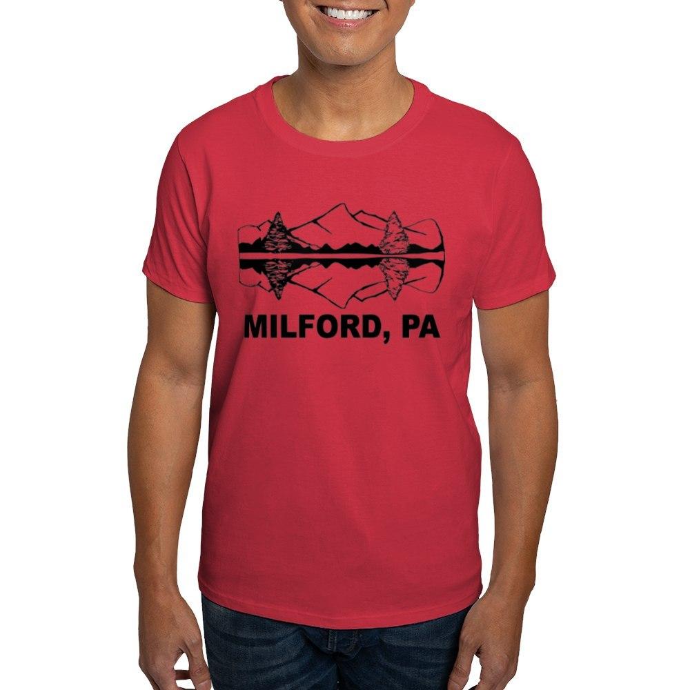 CafePress Milford, PA T-Shirt