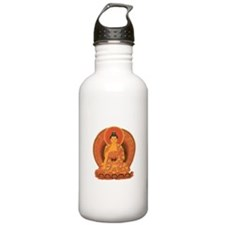 Buddha Water Bottle