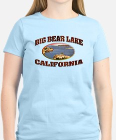 Big Bear Lake T-Shirt