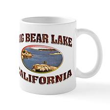 Big Bear Lake Mug
