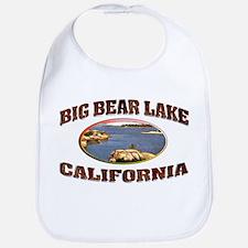 Big Bear Lake Bib