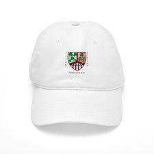 Cute Italian and irish Baseball Cap