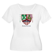 Unique Italian and irish T-Shirt