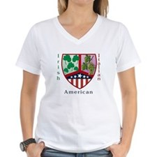 IIA shield 121203 T-Shirt
