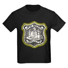Paterson Police T