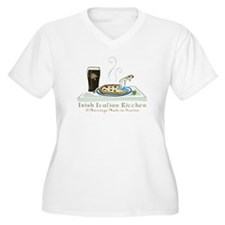 Cute Italian and irish T-Shirt