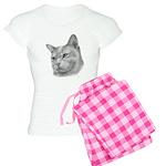 Burmese Cat Women's Light Pajamas