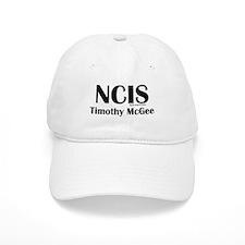 NCIS Timothy McGee Baseball Cap