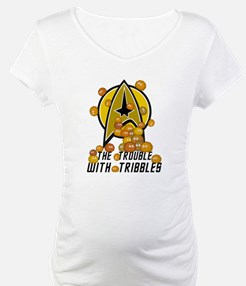 Trouble With Tribbles Shirt