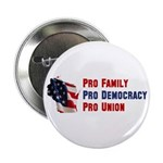 "Pro Family 2.25"" Button (10 pack)"