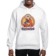 Guru Rinpoche/Padmasambhava Jumper Hoody
